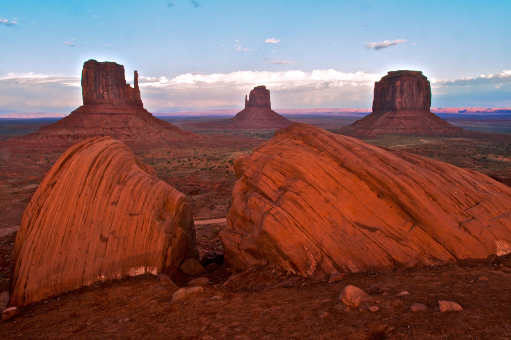 Photo credit Bob Ryden - Monument Valley Photography Workshop