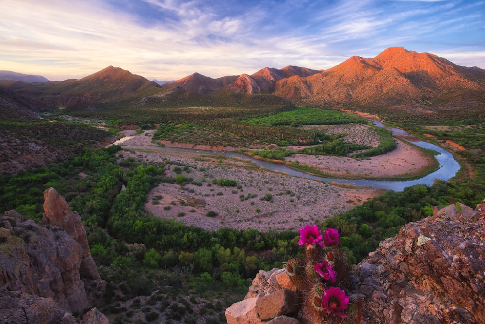 Photo credit Shane McDermott- Salt River Canyon Photography Workshop