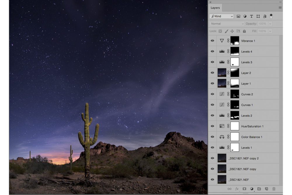 Photo credit Tom Klare - Phoenix Photoshop Workshop