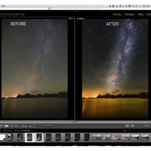 Phoenix Adobe Lightroom Workshop