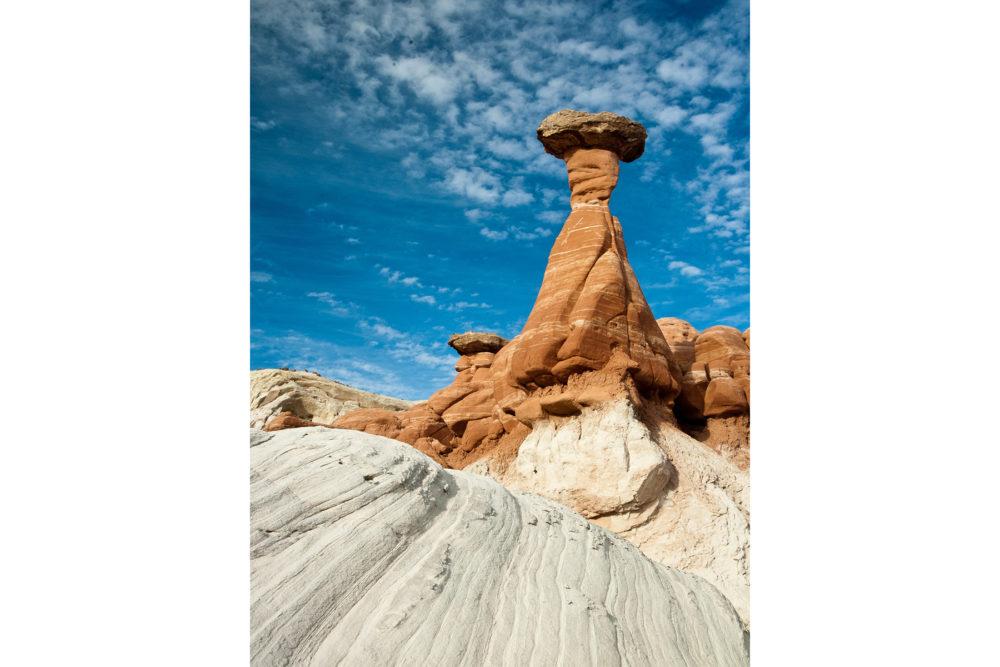 Photo credit Ivan Martinez - Slot Canyon Photography Workshop
