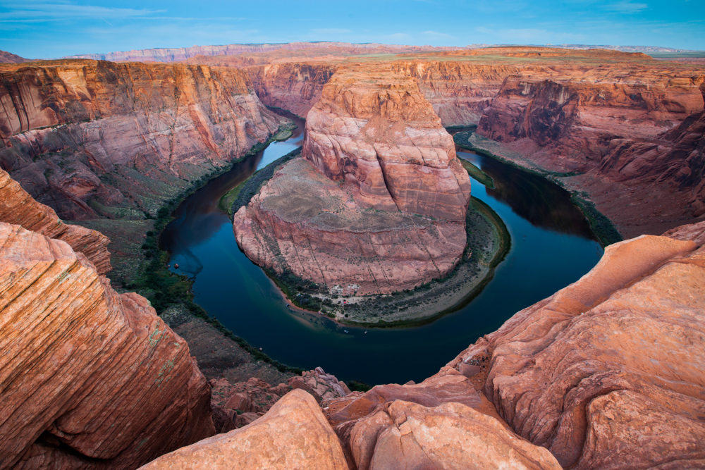 Photo credit Megan Galope - Slot Canyon Photography Workshop