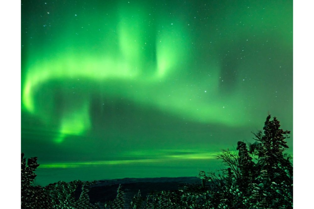 Photo credit Eileen Arps - Northern Lights Photography