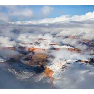 Photo credit Suzanne Mathia - Winter at the Grand Canyon Photo Workshop