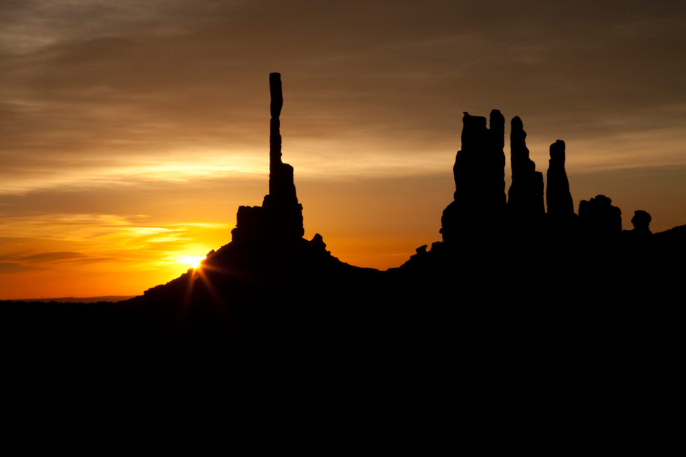 Photo credit Rebecca Wilks - Monument Valley