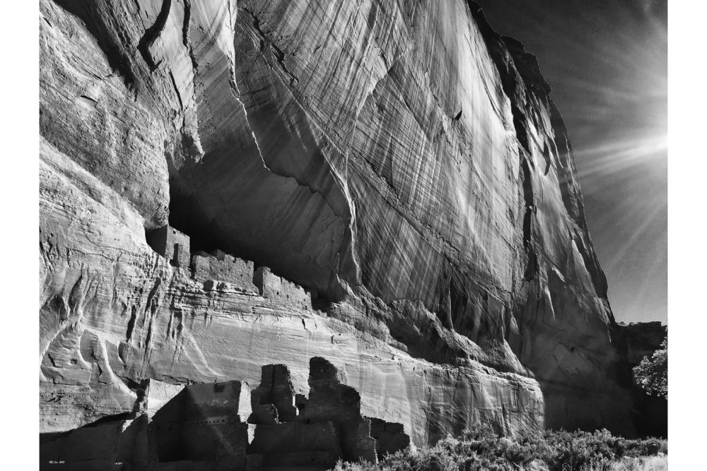 Photo credit Raymond Lee - Canyon de Chelly photo workshop