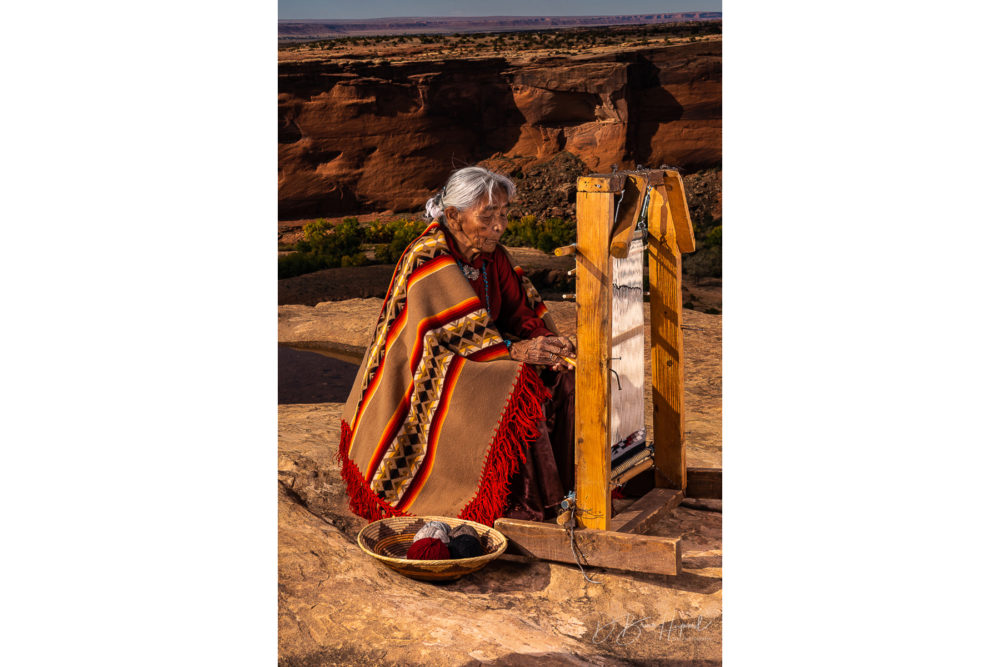 Photo credit Brian Hayward - Canyon de Chelly photo workshop