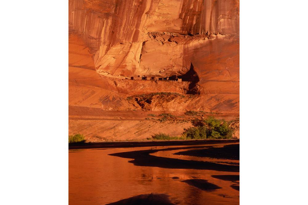 Photo credit LeRoy De Jolie - Canyon de Chelly Photography Workshop