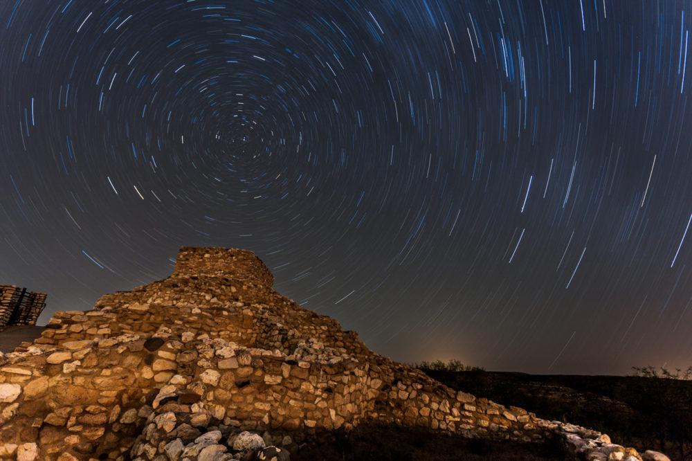 Photo credit David Halgrimson - Star Trails Photography Workshop