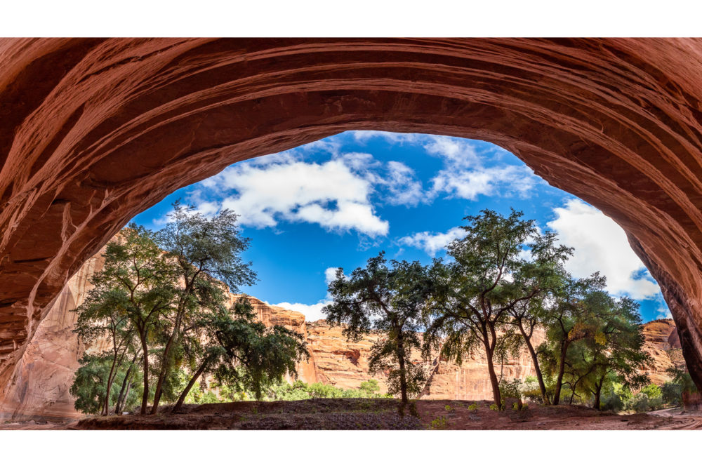 Photo credit Susan Snyder - Canyon de Chelly photo workshop