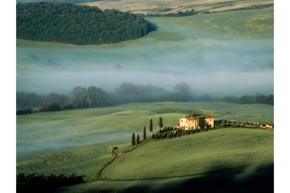 Photo credit Jared Klein - Villages of Tuscany