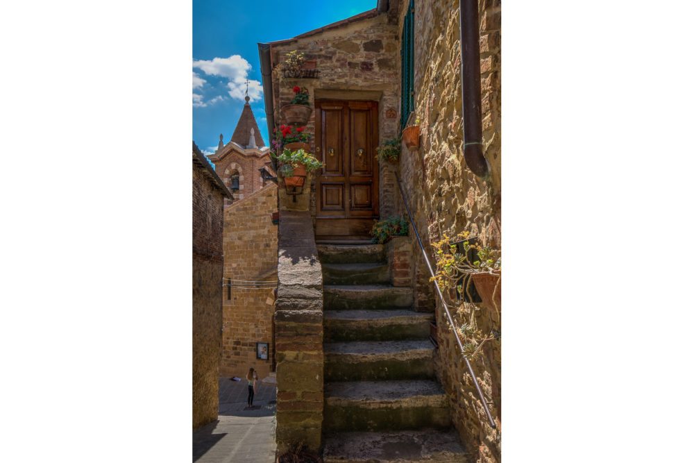 Photo credit Kristen Duff - Villages of Tuscany