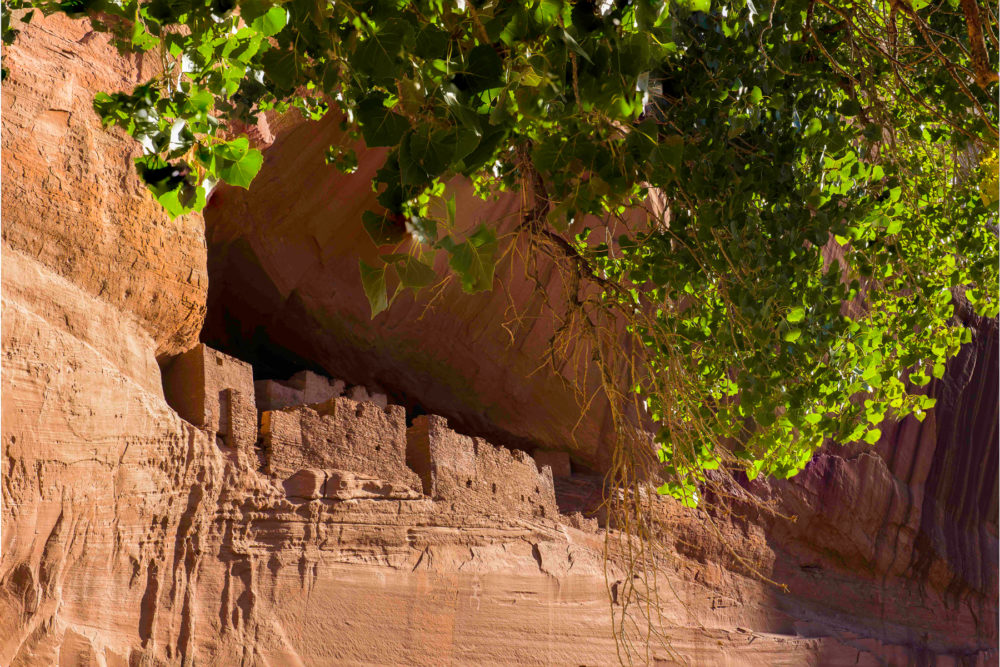 Photo credit Jared Klein - Canyon de Chelly photo workshop
