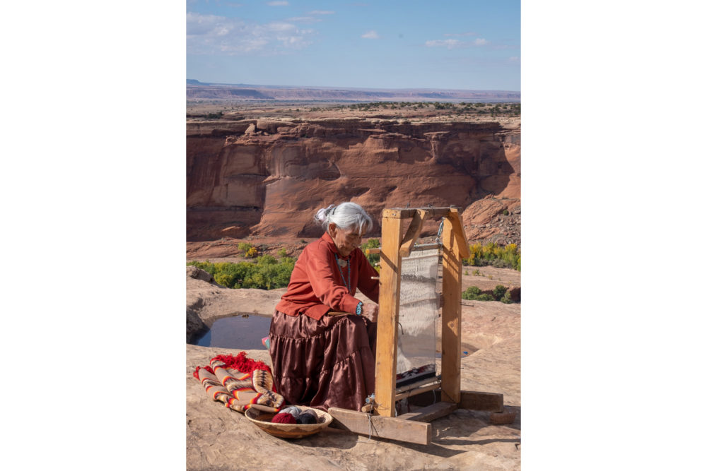 Photo credit Ena flynn - Canyon de Chelly photo workshop