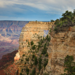 Photo credit Suzanne Mathia - Grand Canyon North Rim