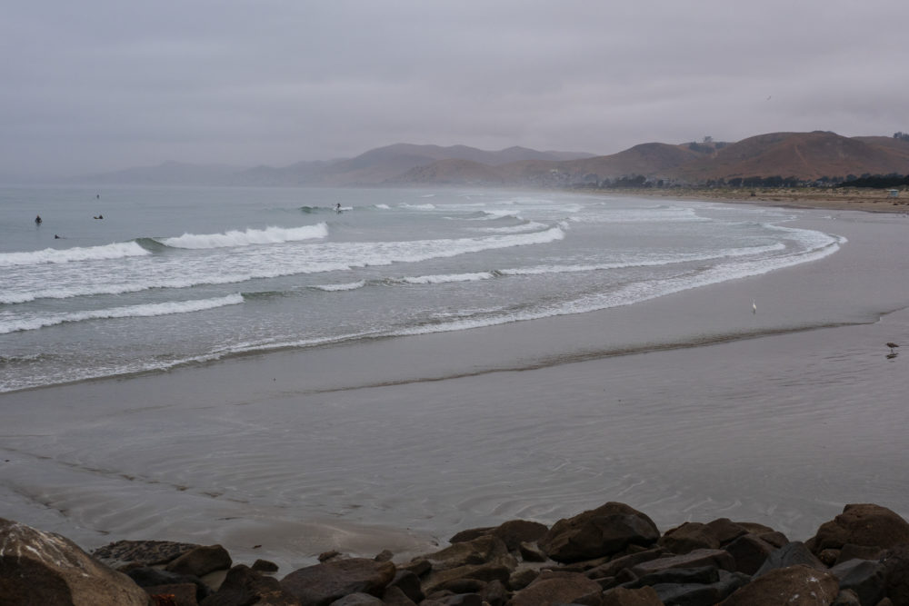 Photo credit Amy Horn - Morro Bay Women's Retreat