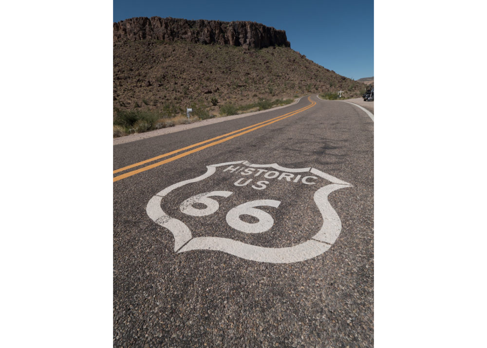 Photo credit David Halgrimson - Historic Rt 66