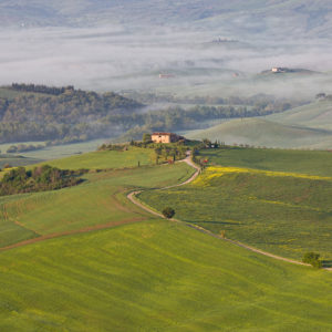 Photo credit Joel Wolfson - Villages of Tuscany Photography Workshop