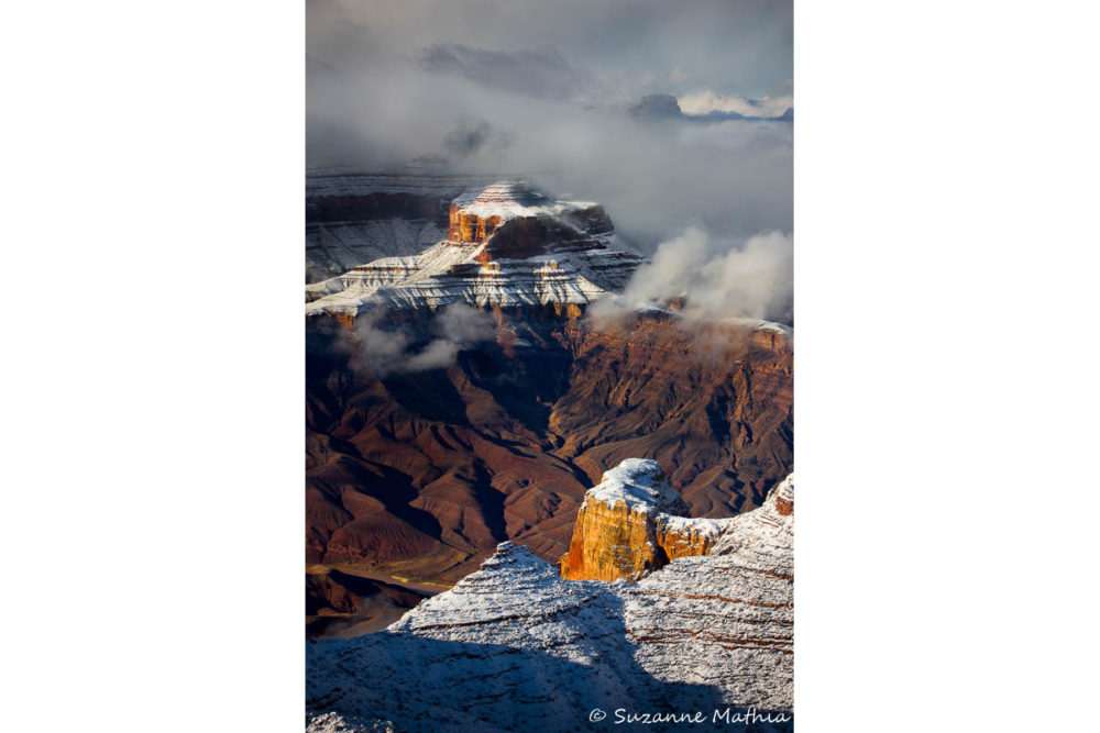 Winter at the Grand Canyon Photography Workshop