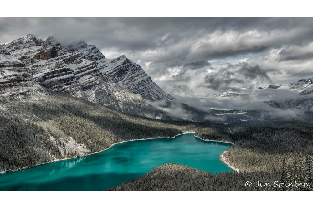 Canadian Rockies Photo Workshop