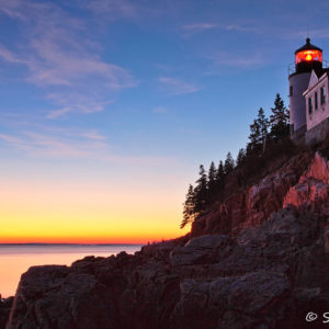 Acadia Photo Workshop