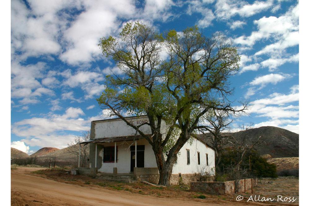 AZ Ghost Towns